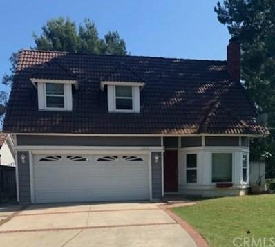 11519 Mount Baldwin Court, Rancho Cucamonga, CA 91737 - MLS#: CV19140154