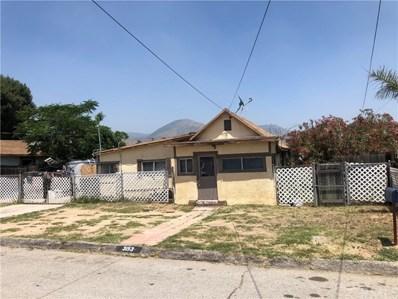 3153 Mountain Avenue, San Bernardino, CA 92404 - MLS#: CV19140246