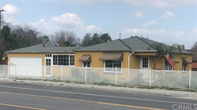 1592 Home Avenue, San Bernardino, CA 92411 - MLS#: CV19140303