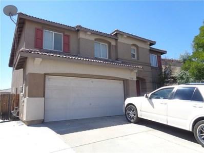 15141 Sorrel Road, Victorville, CA 92394 - MLS#: CV19140489