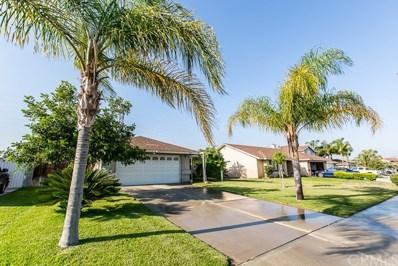1964 Poplar Street, San Bernardino, CA 92410 - MLS#: CV19140552