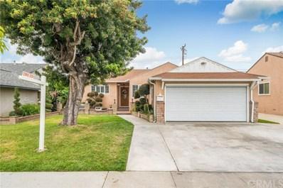 15523 Graystone Ave. Avenue, Norwalk, CA 90650 - MLS#: CV19140797