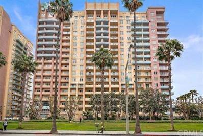388 E Ocean Boulevard UNIT 1012, Long Beach, CA 90802 - MLS#: CV19141104