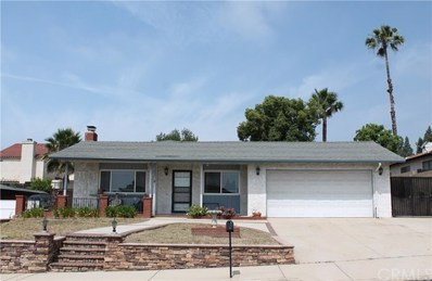 6740 London Avenue, Rancho Cucamonga, CA 91701 - MLS#: CV19141177