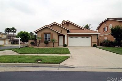 9538 Silkberry Court, Rancho Cucamonga, CA 91730 - MLS#: CV19141821