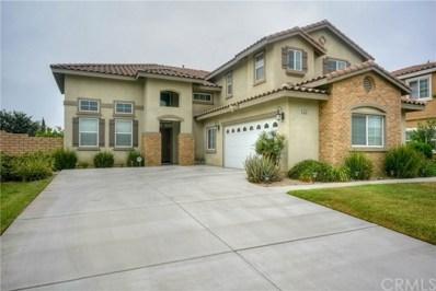 15667 Fontlee Lane, Fontana, CA 92335 - MLS#: CV19142183