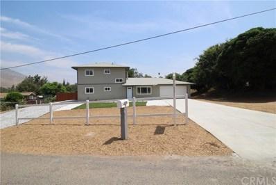 4500 Fairbanks Avenue, Riverside, CA 92509 - MLS#: CV19142301