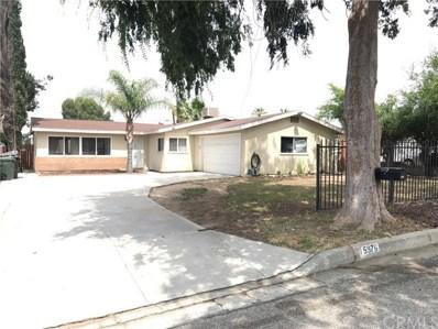 5976 Ironwood Street, San Bernardino, CA 92404 - MLS#: CV19142368