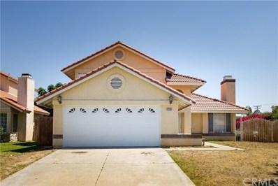 17123 Fern Street, Fontana, CA 92336 - MLS#: CV19142502