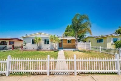 755 E La Verne Avenue, Pomona, CA 91767 - MLS#: CV19142509