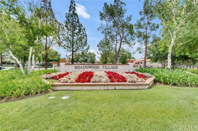 8401 Sunset Trail Place UNIT G, Rancho Cucamonga, CA 91730 - MLS#: CV19142710