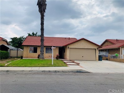9232 Sultana Avenue, Fontana, CA 92335 - MLS#: CV19142789