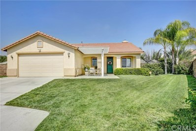1560 Briar Patch Circle, San Jacinto, CA 92582 - MLS#: CV19142981