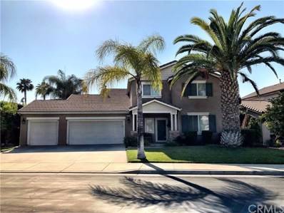 17937 Aloe Lane, Riverside, CA 92503 - MLS#: CV19143205