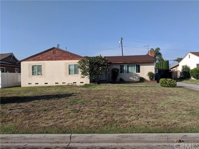907 W Barbara Avenue, West Covina, CA 91790 - MLS#: CV19143448