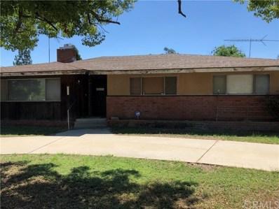 9762 Church Street, Rancho Cucamonga, CA 91730 - MLS#: CV19144449