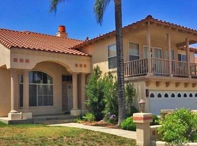 28051 Championship Drive, Moreno Valley, CA 92555 - MLS#: CV19145315
