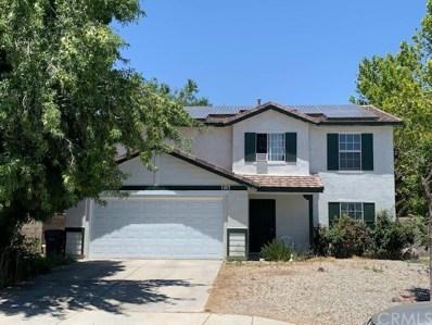 1517 W Holguin Street, Lancaster, CA 93534 - MLS#: CV19145327