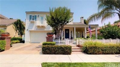 1335 Cole Lane, Upland, CA 91784 - MLS#: CV19145679