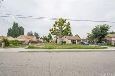 11913 Basye Street, El Monte, CA 91732 - MLS#: CV19145958