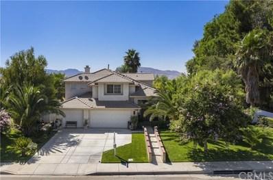 26205 Elder Avenue, Moreno Valley, CA 92555 - MLS#: CV19146021