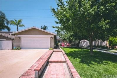 755 Dogwood Drive, La Verne, CA 91750 - MLS#: CV19146144