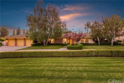 2117 N Tulare Court, Upland, CA 91784 - MLS#: CV19146848