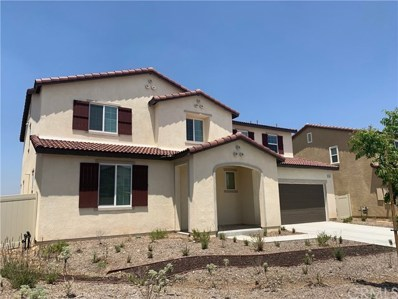 14117 Bosana Lane, Beaumont, CA 92223 - MLS#: CV19147049