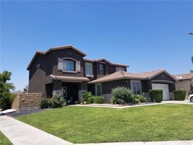 11212 Daylilly Street, Fontana, CA 92337 - MLS#: CV19147134