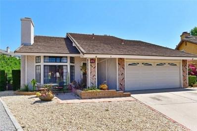 8 Bonanza Court, Phillips Ranch, CA 91766 - MLS#: CV19147590