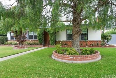 1335 W Durness Street, West Covina, CA 91790 - MLS#: CV19147640