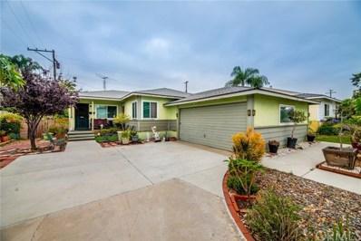 15851 Garydale Drive, Whittier, CA 90604 - MLS#: CV19147672