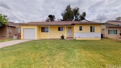 144 W Cornell Drive, Rialto, CA 92376 - MLS#: CV19148288