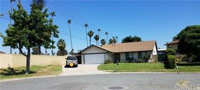 9510 Charter Oak Lane, Riverside, CA 92503 - MLS#: CV19148316