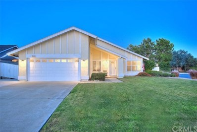 8365 Comet Street, Rancho Cucamonga, CA 91730 - MLS#: CV19148817