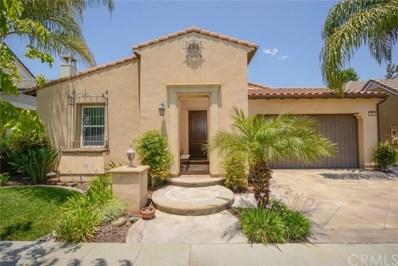 1341 Cole Lane, Upland, CA 91784 - MLS#: CV19148924