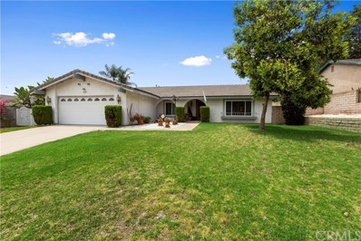 6238 Jasper Street, Rancho Cucamonga, CA 91701 - MLS#: CV19149037