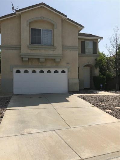 5827 Birkdale Lane, Fontana, CA 92336 - MLS#: CV19149306
