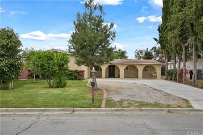 11399 Weber Avenue, Moreno Valley, CA 92555 - MLS#: CV19149586