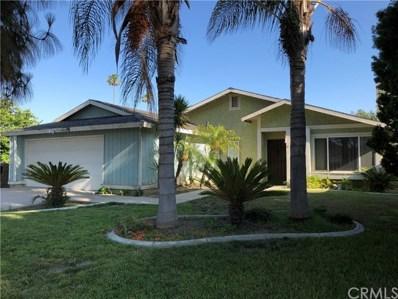 17071 Pinedale, Fontana, CA 92335 - MLS#: CV19150009