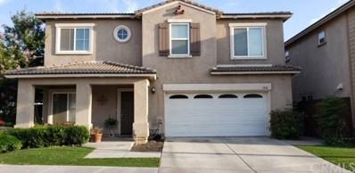 3836 Rumba Street, Riverside, CA 92501 - MLS#: CV19150485