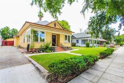 653 E 9th Street, Upland, CA 91786 - MLS#: CV19150579