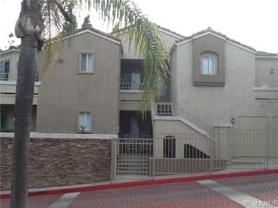 1020 Vista Del Cerro Drive UNIT 308, Corona, CA 92879 - MLS#: CV19150676
