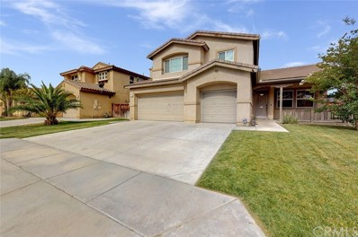304 Northwood Avenue, San Jacinto, CA 92582 - MLS#: CV19150894