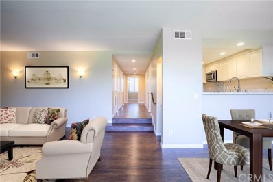 5555 Canyon Crest Drive UNIT 3F, Riverside, CA 92507 - MLS#: CV19151481