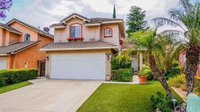 7562 Belpine Place, Rancho Cucamonga, CA 91730 - MLS#: CV19151624