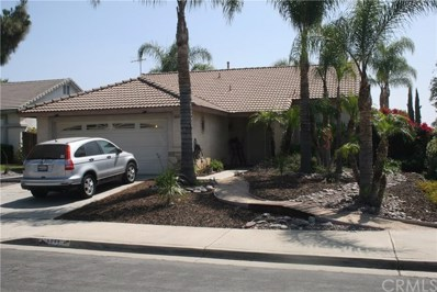 8644 Newton Place, Riverside, CA 92508 - MLS#: CV19152257