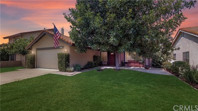 10224 Golden Yarrow Lane, Rancho Cucamonga, CA 91701 - MLS#: CV19152895
