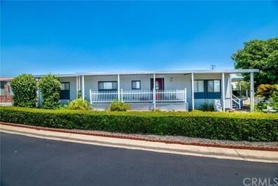 10210 Baseline Road UNIT 29, Rancho Cucamonga, CA 91701 - MLS#: CV19152943