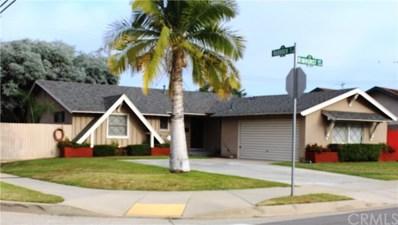 403 N Rimhurst Avenue, Covina, CA 91724 - MLS#: CV19153006